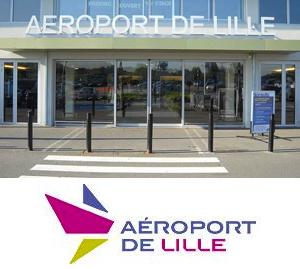Aeroport de Lille - Lesquin
