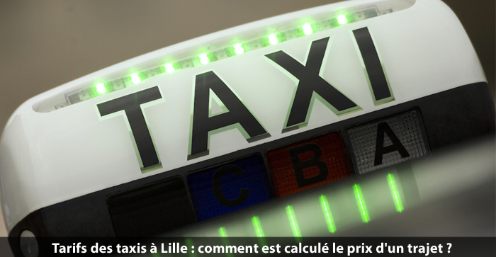 tarifs des taxis lille comment est calcul le prix d un trajet taxi flandres. Black Bedroom Furniture Sets. Home Design Ideas