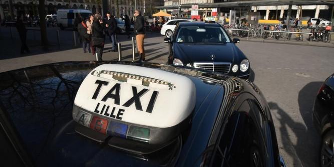Taxi vs VTC