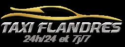 Logo Taxi Flandres