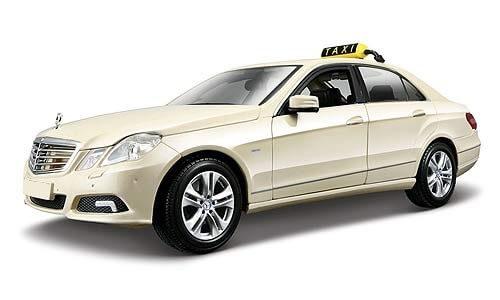 Taxi Class E Mercedes