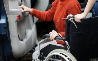 Taxi Malades Personnes mobilité réduite